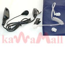 Ear Mic ECON for Motorola HT1250 GP340 NEW