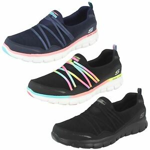 Donna-skechers-trainers-synergy-SCENA-Stealers