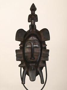 BC2-Senufo-alte-afrikanische-Kpelye-Maske-Masque-Senoufo-Old-tribal-mask