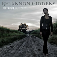 Rhiannon Giddens - Freedom Highway LP 2017 Vinyl