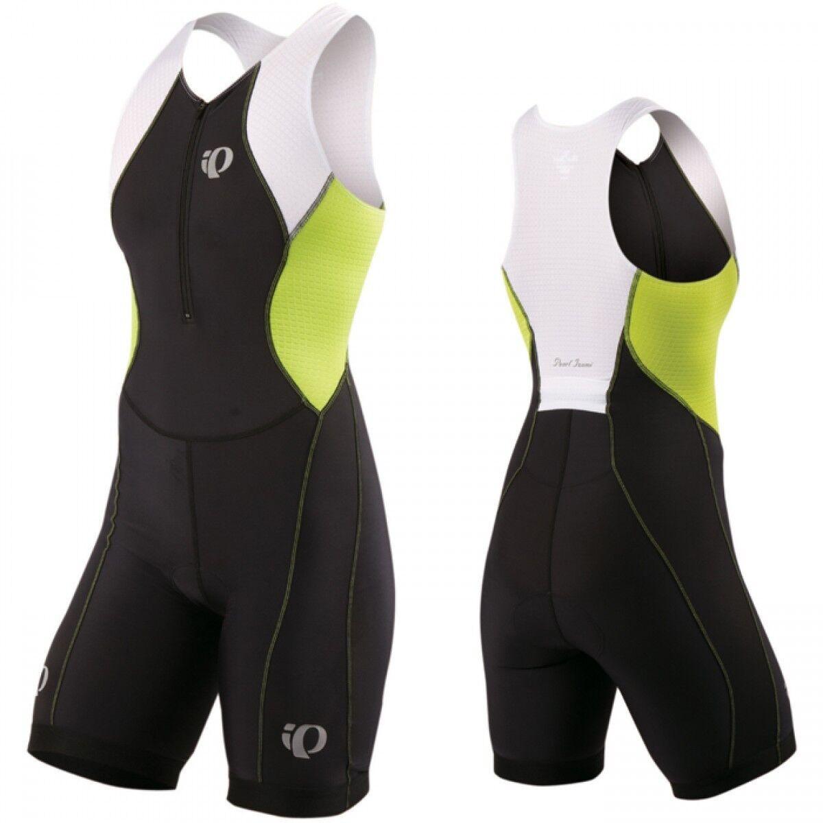 PEARL IZUMI W Select Tri Suit avec Chamois Taille S Triathlon