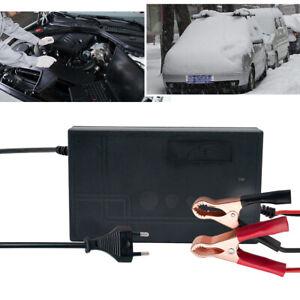 Chargeur-de-Batterie-Digital-Intelligent-Auto-Moto-Quad-Bateau-Voiture-12V-20A