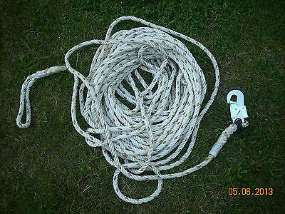 """30 M """" Rettungsseil """" Halteseil Helpful Seil Spielseil"""