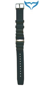 Citizen-PROMASTER-Bracciale-59-s52734-NERO-GOMMA-20-23-mm-bn0100-42e-NUOVO