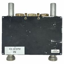 Band Pass Filter Dtv Uhf 716 781 791mhz Ch60
