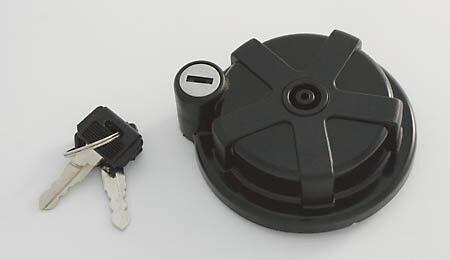PW 210-159 Tankdeckel für ATV diverse Kymco und Yamaha