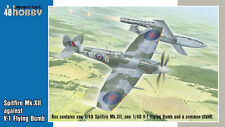 Special Hobby Supermarine Spitfire Mk.XII in 1:48 7008107