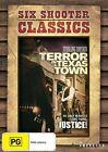 Terror In A Texas Town (DVD, 2015)