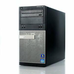 Dell-Optiplex-390-MT-i7-2600-4-x-3-4Ghz-8GB-RAM-256GB-SSD-HDD-DVD-HDMI-Win10
