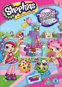 Shopkins-World-Vacation-All-New-Movie-DVD-Brand-New-Sealed