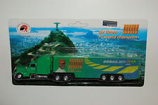 Werbetruck - Michael Schumacher Collection - F1 Saison 2004 - Nr 18 Brasilien -9
