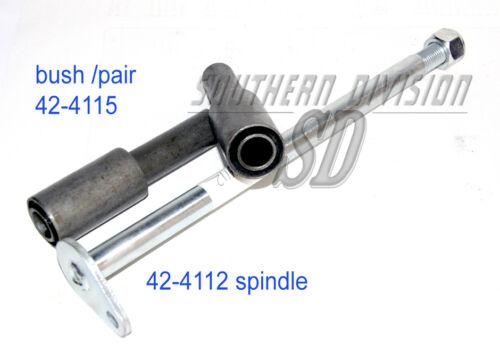 BSA 42-4112 solid swing arm spindle A and B modells QD rear wheel Goldstar