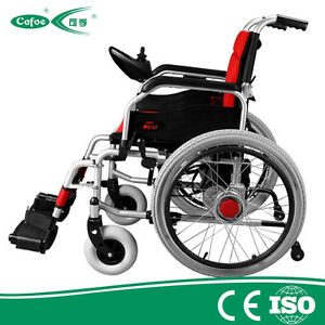 A3 electric power wheelchair quality 22 39 39 dual motors for Mobility scooter motors electric