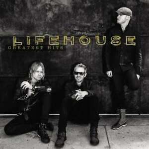 Lifehouse-Greatest-Hits-Nuovo-CD