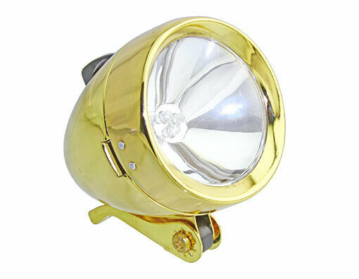 Serfas SL-40WP Water Proof Headlight Head Light LED NEW