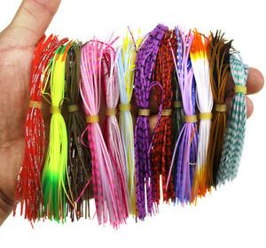 10pcs-Octopus-Fishing-Lure-Jig-Skirt-Chatterbait-spinnerbait-fishing-lure-skirt