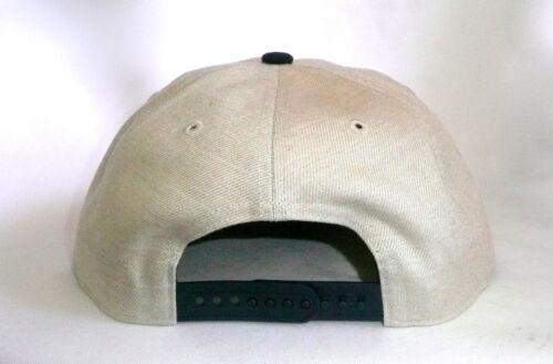 69ce5711e1b 3 of 7 NY NEW YORK YANKEES  47 Brand CAPTAIN Adjustable Snapback Hat Tan  Navy MLB