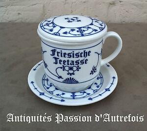 Prix Bas Avec B20150981 - Tasse à Thé En Porcelaine - Très Bon état Pratique Pour Cuire