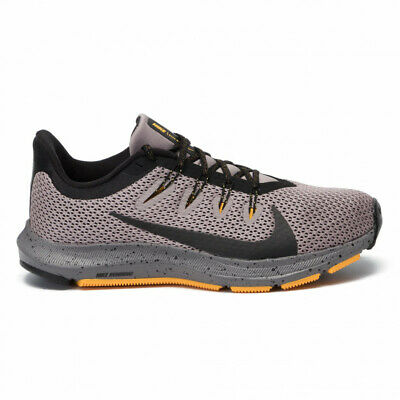Quest 3 Icon Running Shoes Black