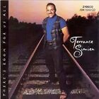 There's Room for US All Terrance Simien Audio CD