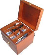 E Cigarette Vape Station  Storage  Case