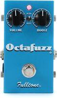 Fulltone Octafuzz Of-2 Fuzz / Octave Pedal on sale