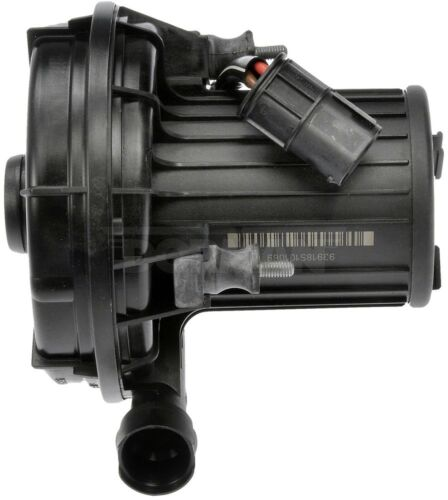 Secondary Air Injection Pump For 2008-2013 BMW M3 4.0L V8 2009 2010 2011 Dorman