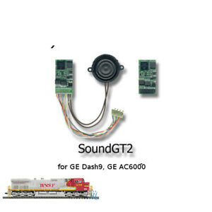 GE-Dash9-Dash8-AC6000-SoundGT2-1-DCC-decoder-for-MTH-ATHEARN-KATO-or-brass