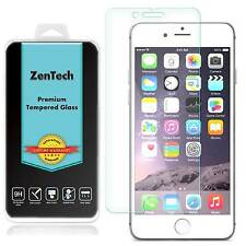ZenTech® Tempered Glass [Anti-Glare Matte] Screen Protector Guard For iPhone 7