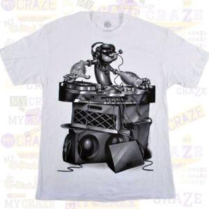 DJ-POPEYE-White-T-Shirt