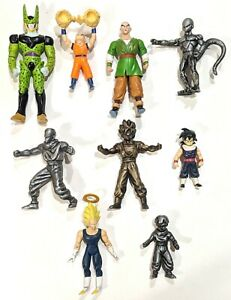 CHOOSE-Vintage-1999-2004-Dragon-Ball-Z-Action-Figures-Combine-Shipping
