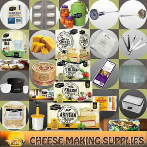 CHEESE-MAKING-CULTURES-MOULDS-WRAPS-EQUIPMENT-CONSUMABLES-MAD-MILLIE