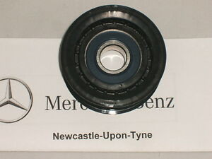 Genuine-Mercedes-Benz-Top-Water-Pump-Guide-Pulley-A0002020919-NEW