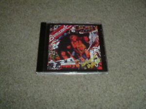 PAUL-DI-039-ANNO-039-S-BATTLEZONE-CHILDREN-OF-MADNESS-HAND-SIGNED-CD-ALBUM-NEW