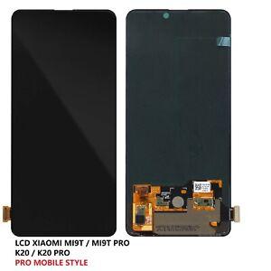 VITRE-TACTILE-ORIGINALE-LCD-XIAOMI-REDMI-MI-9T-MI9T-PRO-MI9T-K20-K20-PRO