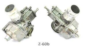Moto-Guzzi-v1000-I-CONVERT-VG-Bj-83-carburateur-dellorto-VHSB-30-CS-VHSB-30-CD