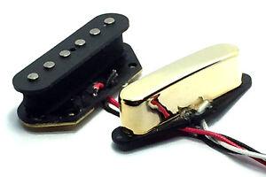 Fender Noiseless Pickups Telecaster Wiring Diagram on