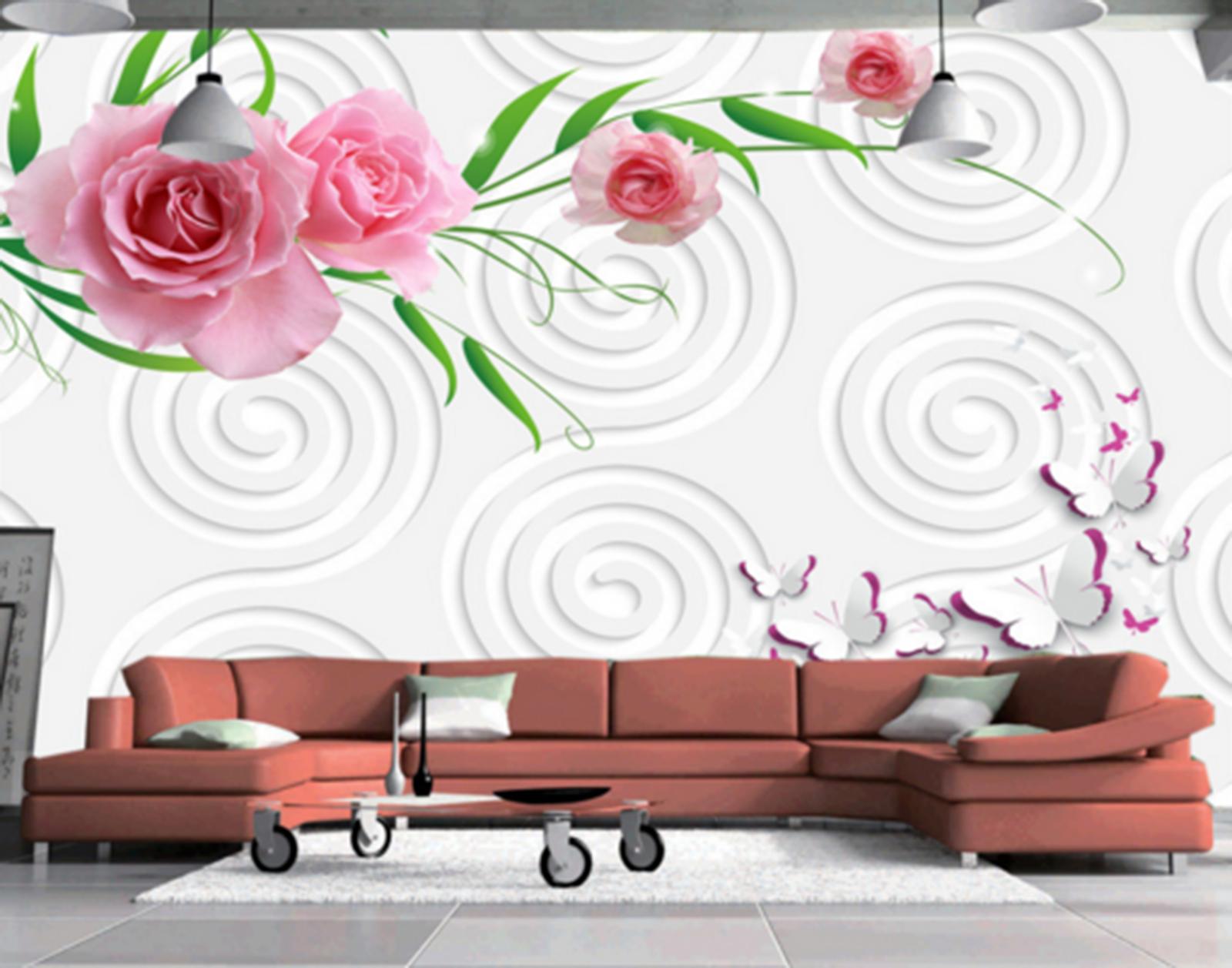 3D MulticolGoldt 499 Wallpaper Murals Wall Print Wallpaper Mural AJ WALL UK Kyra