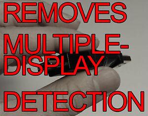 Disable-tv-monitor-auto-detection-device-remove-EDID-override