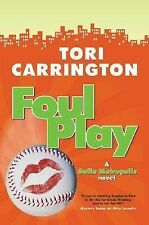 Foul Play: A Sofie Metropolis Novel (Sofie Metropolis Novels)-ExLibrary