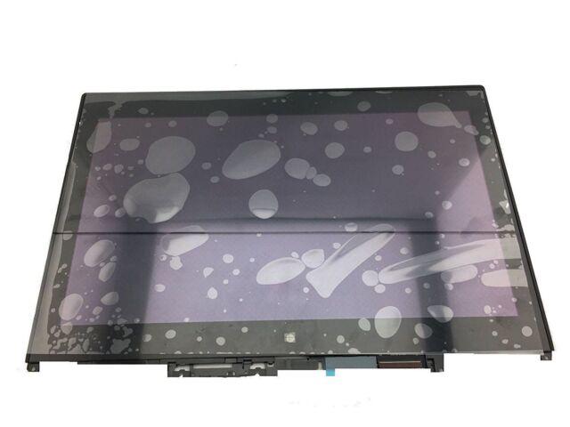 "Genuine Lenovo ThinkPad Yoga 260 12.5/"" 1366x768 WXGA HD LED Screen Display Bezel"