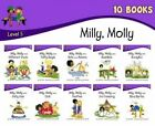 Milly Molly: Level 5 - 10 by Gill Pittar (Paperback, 2014)