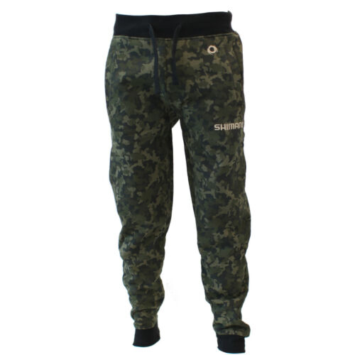 Shimano Tribal Pants 2018 XTR Jogginghose S M L XL 2XL XXL 3XL XXXL Jogger NEW