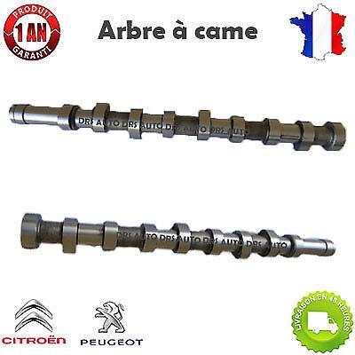 Arbre à came 1.6 e-HDi 8v DV6C 0801.FC Peugeot Citroen C5 508 C4 5008 RENFORCE