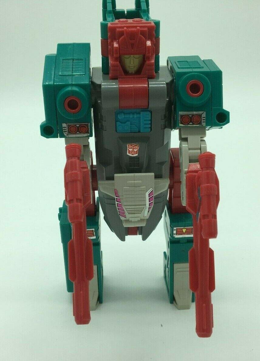 Transformers G1 VINTAGE sei modulatori QuickSwitch, Autobot, 1980S