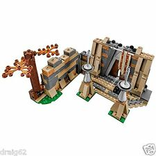 LEGO Star Wars The Force Awakens - Battle on Takodana 75139 *NEW* NO MINIFIGURES