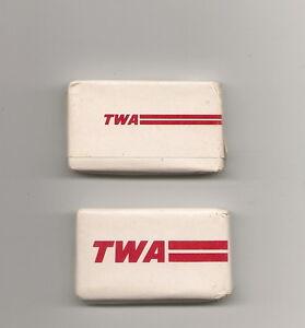 Unused Twa Bar Of Soap