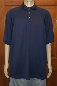 Pronto-Uomo-Mens-Sport-Golf-Polo-Shirt-Size-2XL-XXL-2XLarge-A4