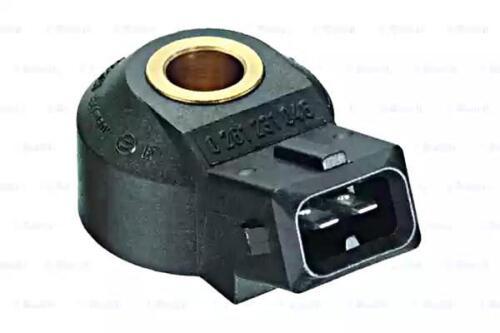 NEW BOSCH Knock Sensor Fits VOLVO SAAB CHEVROLET GAZ RENAULT UAZ 240 914241 x2