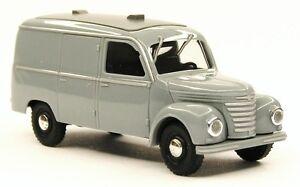 H0-Busch-encadre-Voiture-Transporteur-Framo-V-901-2-Gris-topbedruckung-RDA-51200